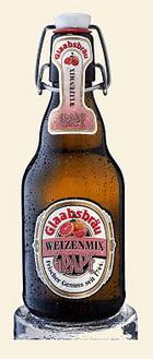 Logo Glaabsbräu Weizenmix Grape