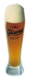 Logo Gleumes Weizen
