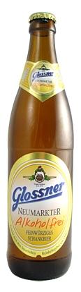 Logo Glossner Neumarkter Alkoholfrei