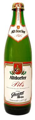 Logo Altdorfer Pils