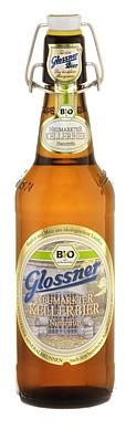 Logo Glossner Bio Neumarkter Kellerbier