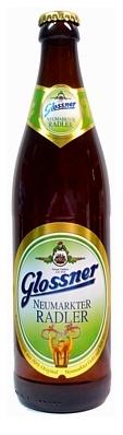 Logo Glossner Neumarkter Radler