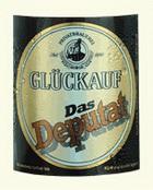 Logo Glückauf Das Deputat
