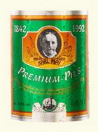Logo Karl May Premium Pils