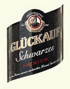Logo Glückauf Schwarzes
