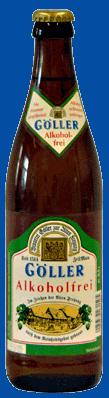 Logo Göller Alkoholfrei