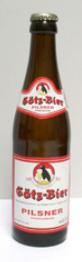 Logo Götz-bier Pilsner