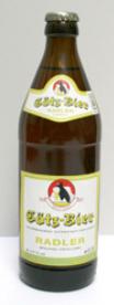 Logo Götz-bier Radler