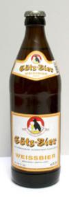 Logo Götz-Bier Weissbier