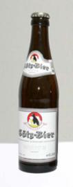 Logo Götz-Bier White