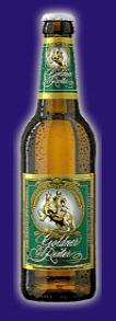Logo Goldener Reiter