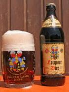 Logo Brauerei Gradl Leupser Dunkel