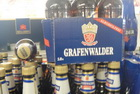Logo Grafenwalder Alkoholfreies Pils