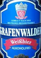 Logo Grafenwalder Alkoholfreies Weißbier