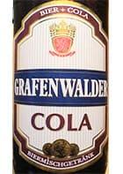 Logo Grafenwalder Cola