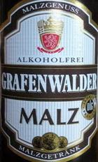Logo Grafenwalder Malz alkoholfrei