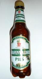 Logo Grafenwalder Pils