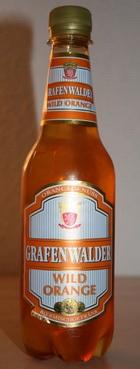 Logo Grafenwalder Wild Orange