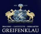 Logo Greifenklau Weizen