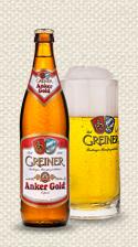 Logo Anker Gold
