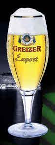 Logo Greizer Export