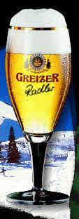 Logo Greizer Radler