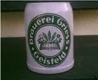 Logo Brauerei Griess Kellerbier