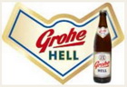 Logo Grohe Hell