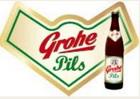 Logo Grohe Pils