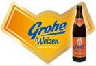 Logo Grohe Weizen