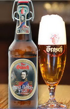 Logo Grosch Prinz Albert Pilsner