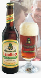 Logo Grosswald Landbier