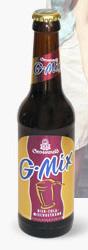 Logo Grosswald G-mix