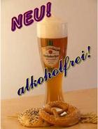 Logo Grünbacher Alkoholfrei