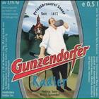 Logo Gunzendorfer Radler