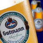 Logo Gutmann Alkoholfreies Hefeweizen