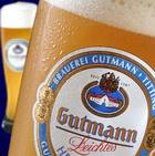Logo Gutmann Leichtes Hefeweizen