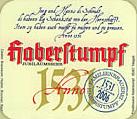 Logo Haberstumpf Anno 1531