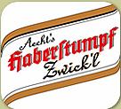 Logo Aecht`s Haberstumpf Zwick`l