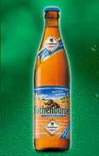Logo Hachenburger Weizen Alkoholfrei
