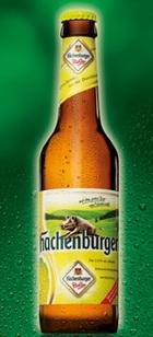 Logo Hachenburger Radler