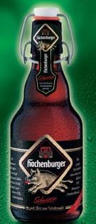 Logo Hachenburger Schwarze