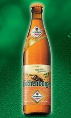 Logo Hachenburger Weizen