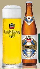 Logo Hacklberg Urhell alkoholfrei