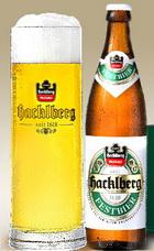 Logo Hacklberg Festbier