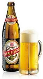 Logo Härle Gold
