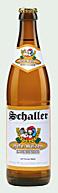 Logo Schaller Hefe Hell