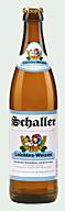 Logo Schaller Hefe Leicht