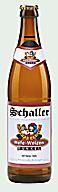 Logo Schaller Hefe Dunkel