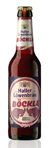 Logo Haller Löwenbräu Böckle